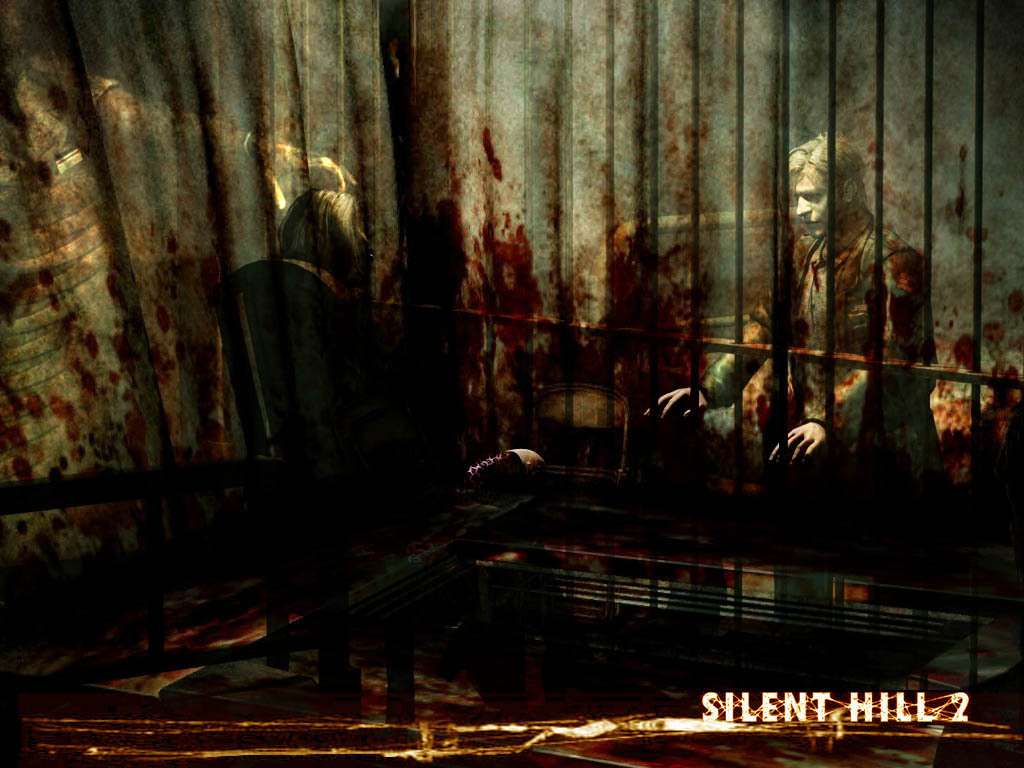 1024x768 - Silent Hill HD Wallpapers 19