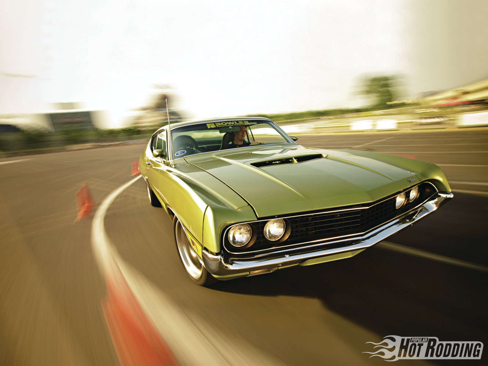 1600x1200 - Ford Torino Wallpapers 28