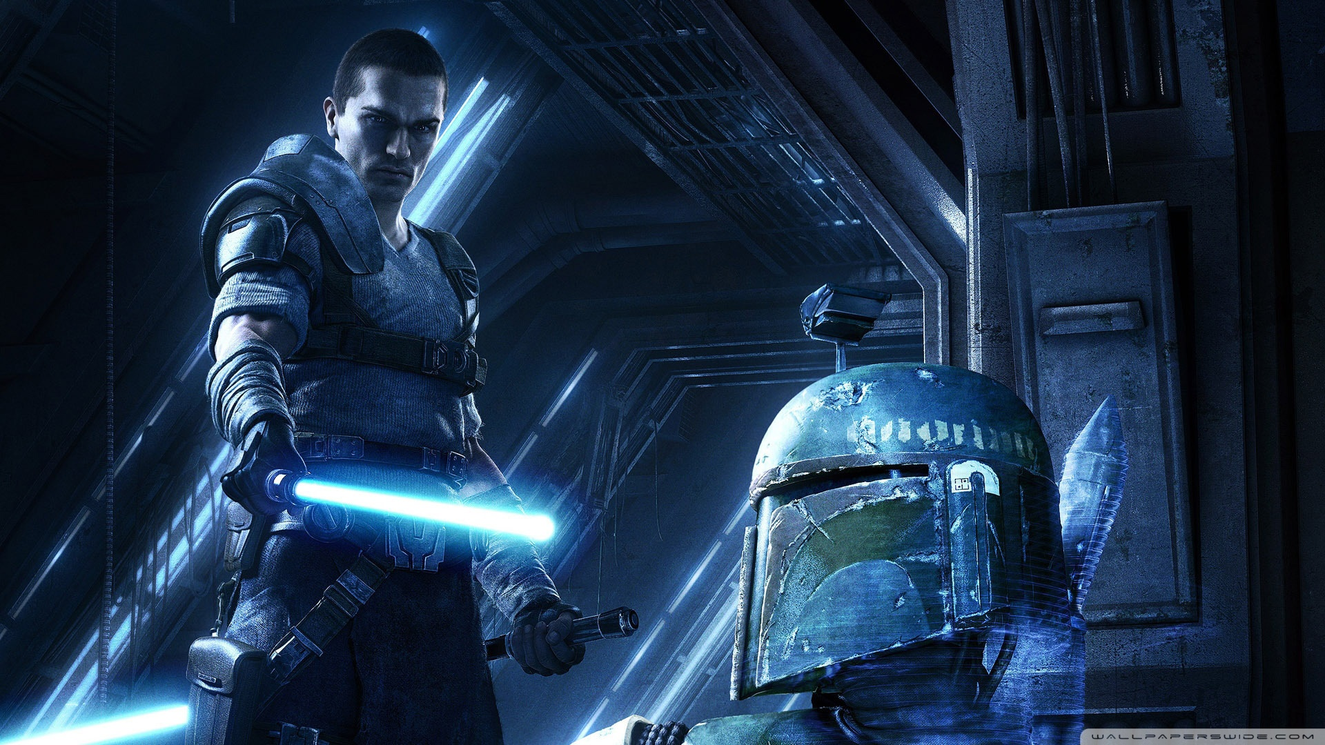 Star Wars The Force Unleashed Hd Wallpapers 36 Images