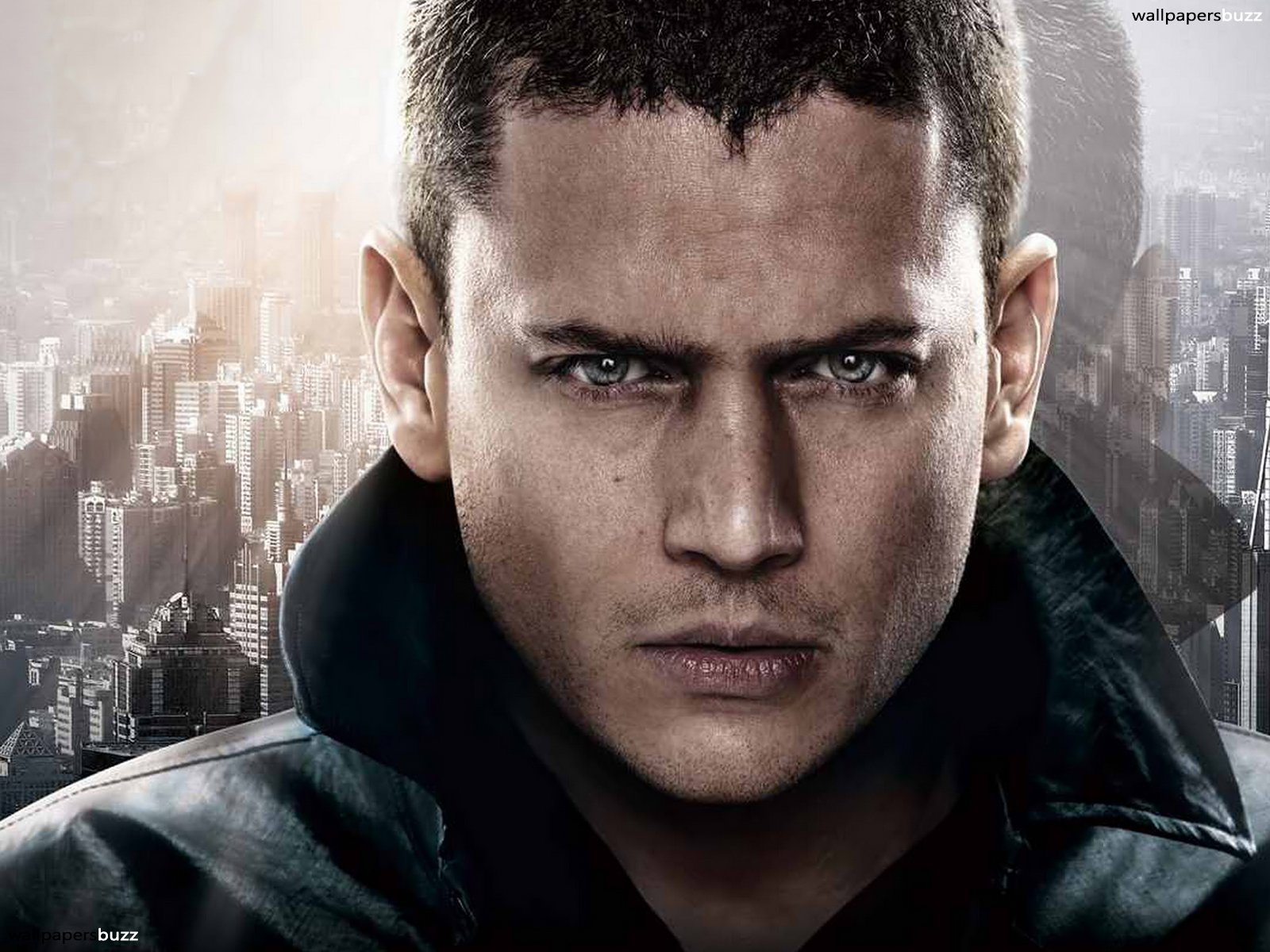 1600x1200 - Wentworth Miller Wallpapers 4