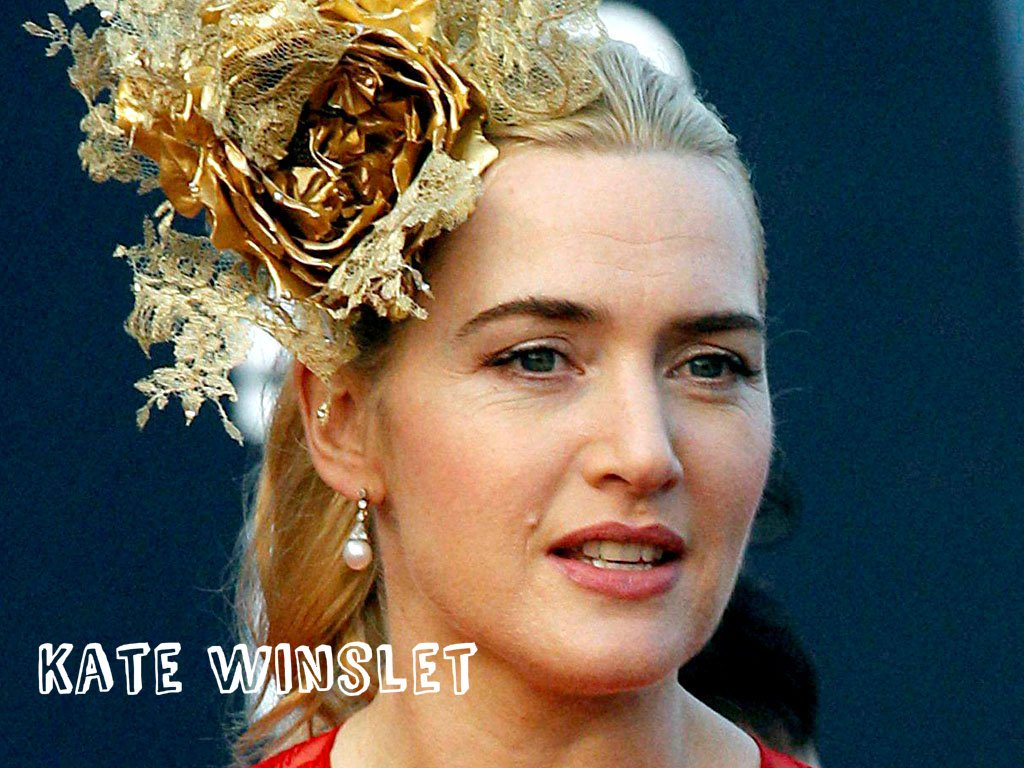 1024x768 - Kate Winslet Wallpapers 11