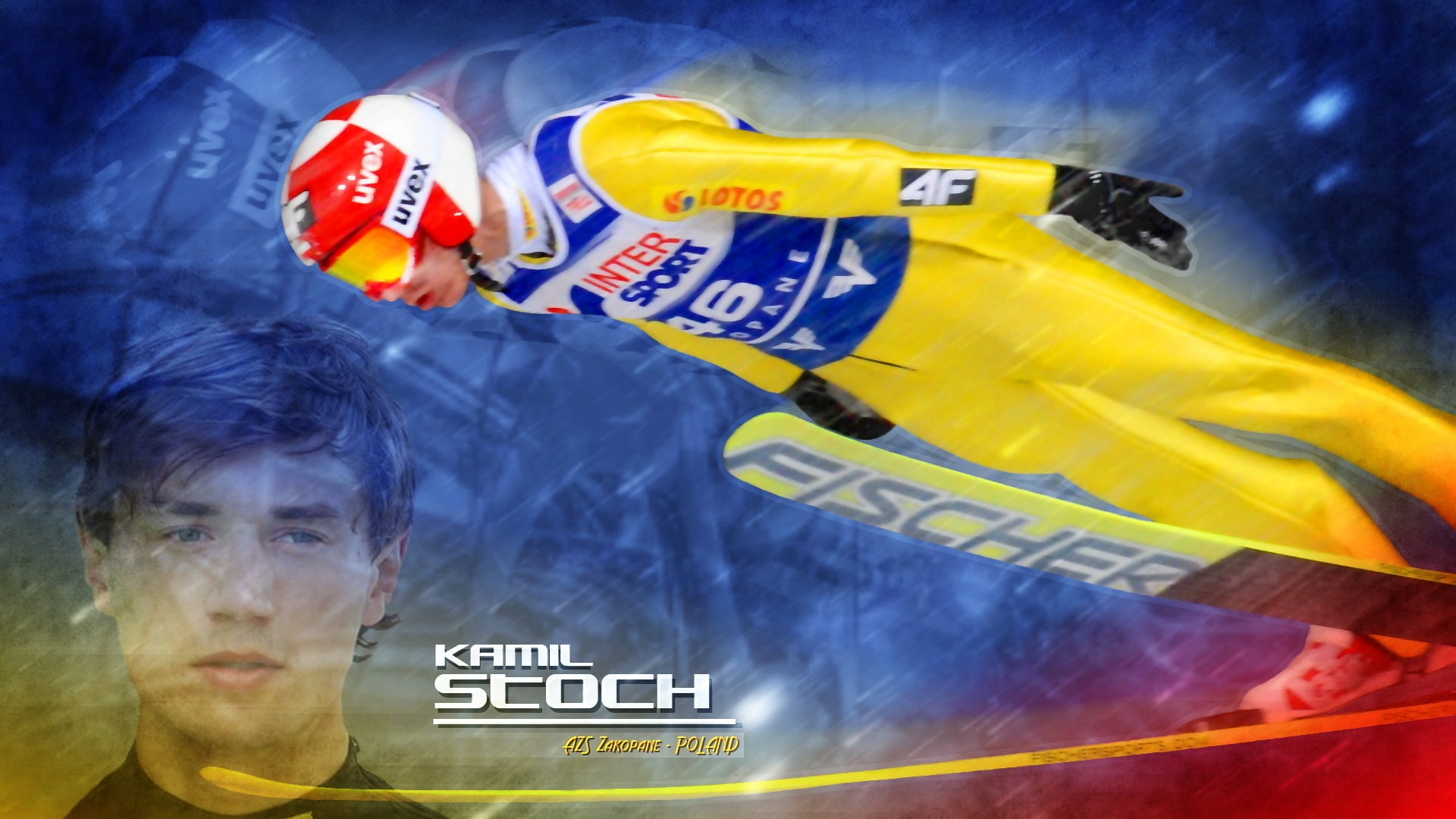 1920x1080 - Kamil Stoch Wallpapers 2