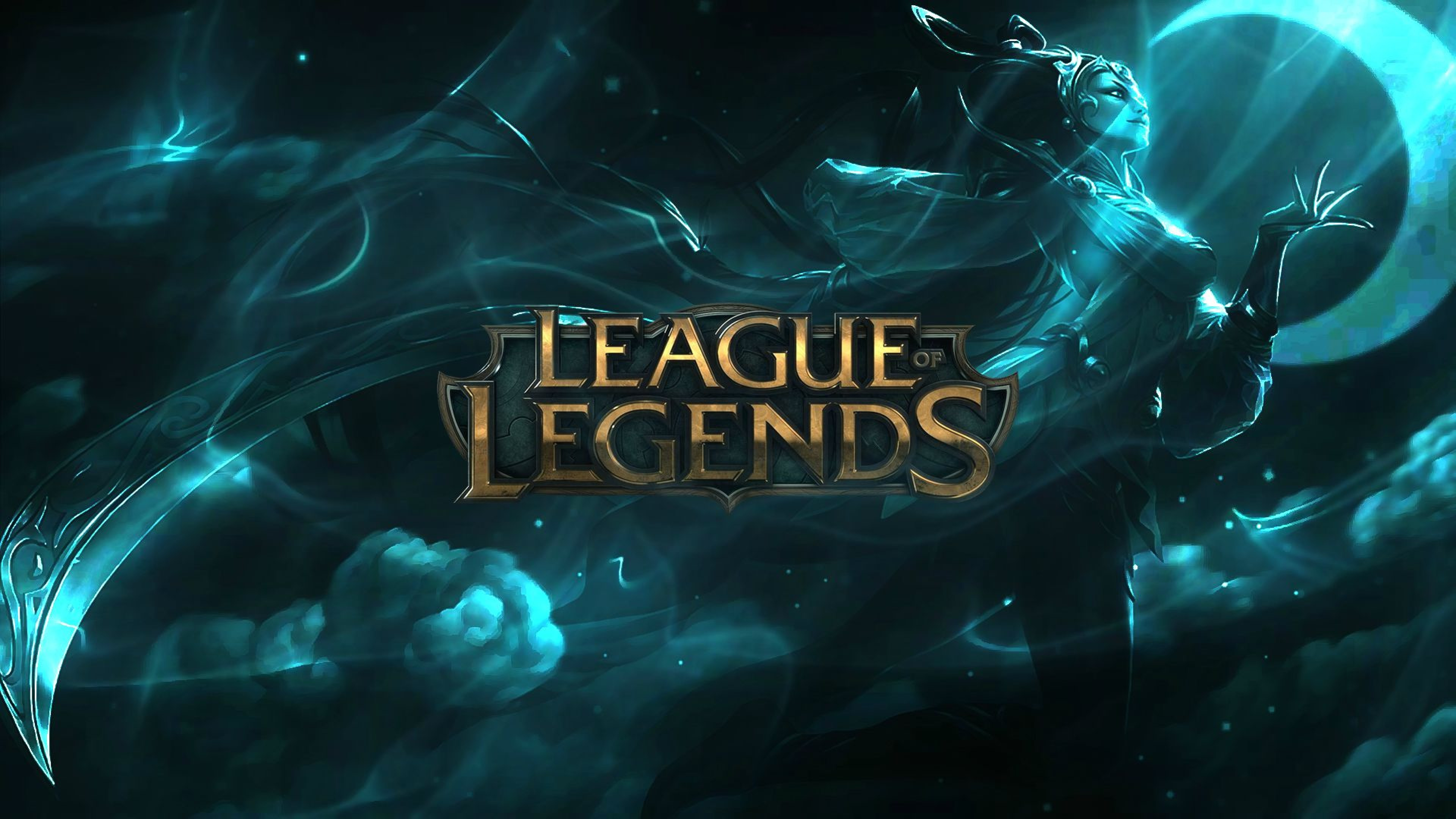 Hd League Of Legends 52 Images Dodowallpaper