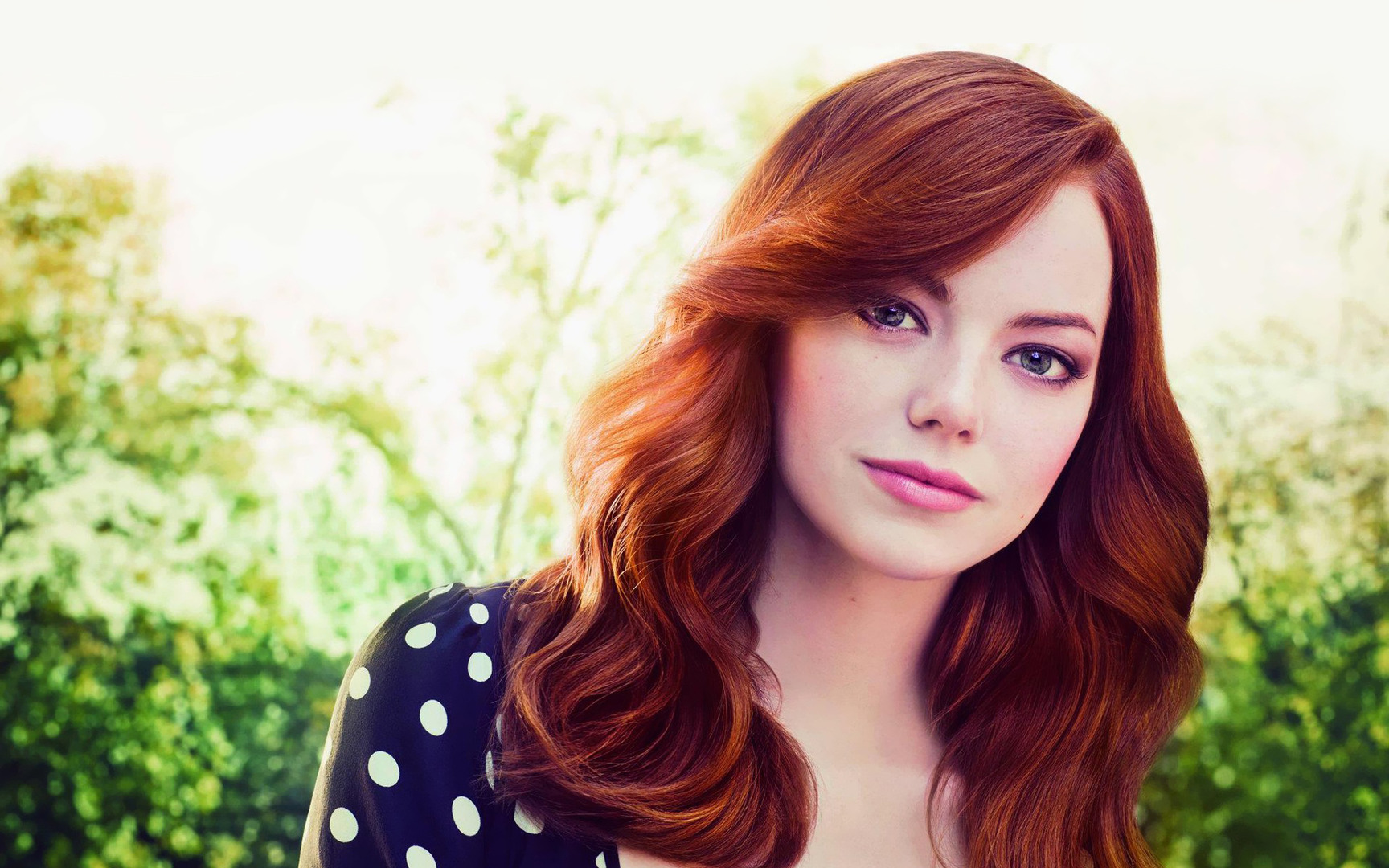 1728x1080 - Emma Stone Wallpapers 23
