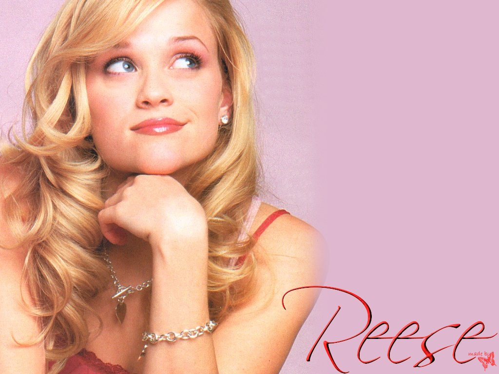1024x768 - Reese Witherspoon Wallpapers 20