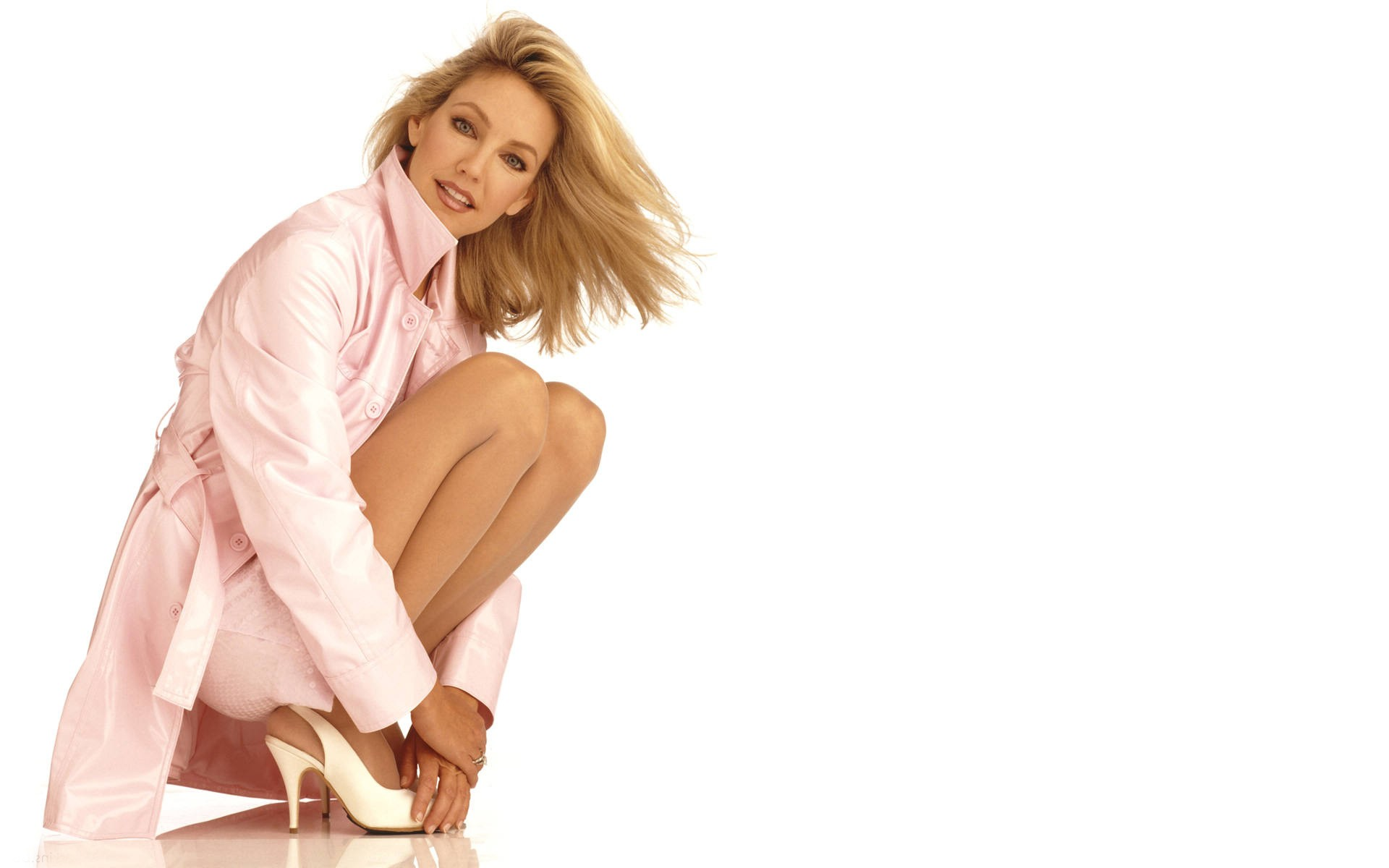 1920x1200 - Heather Locklear Wallpapers 7