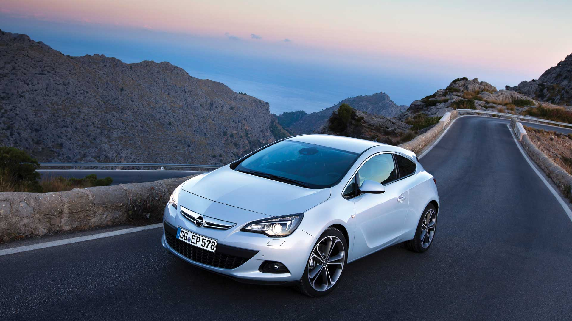 1920x1080 - Vauxhall Wallpapers 17