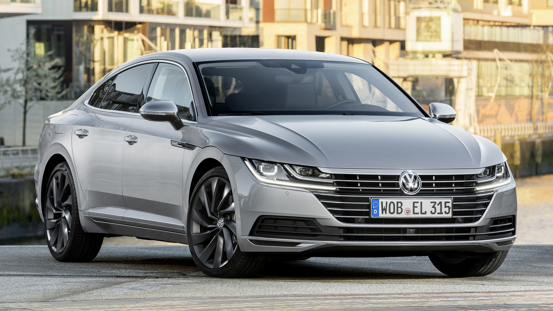 1920x1080 - Volkswagen Arteon Wallpapers 29