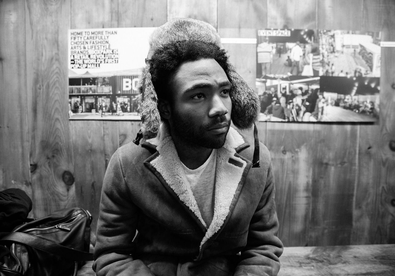 1280x895 - Donald Glover Wallpapers 8