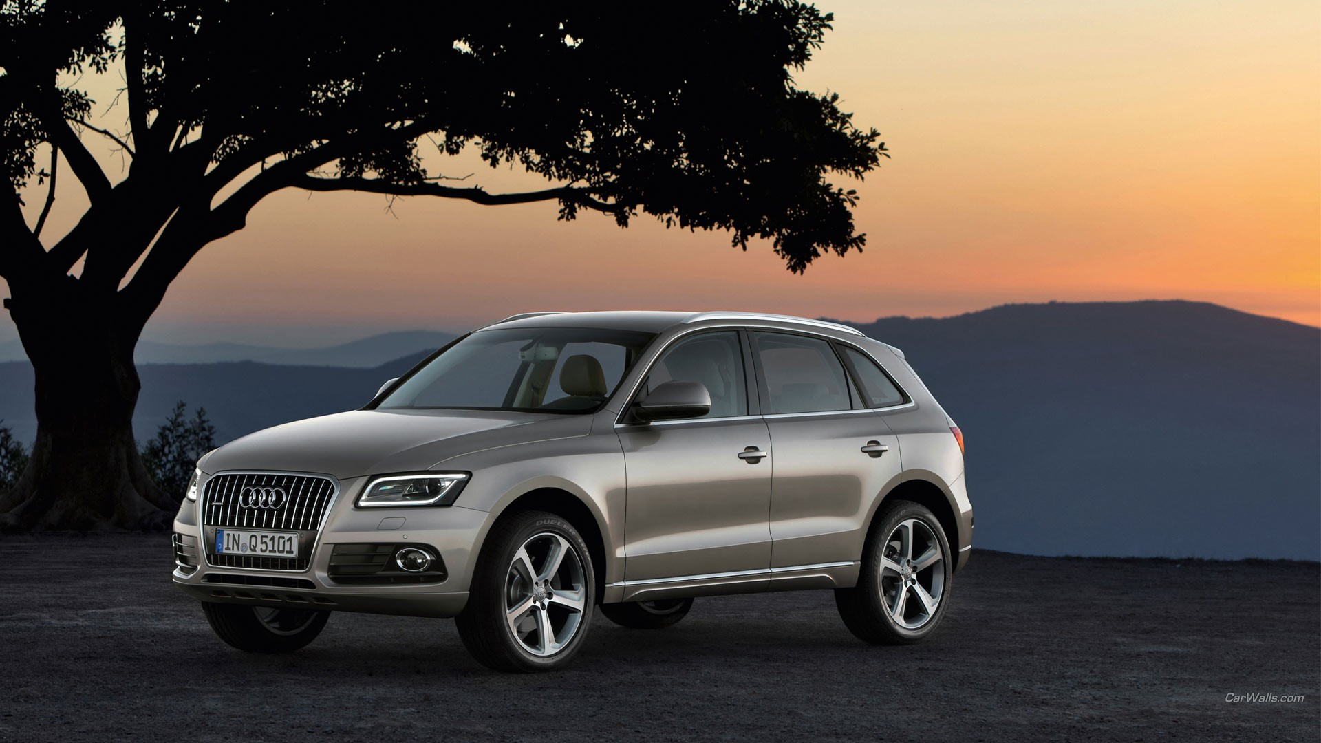 1920x1080 - Audi Q5 Wallpapers 26