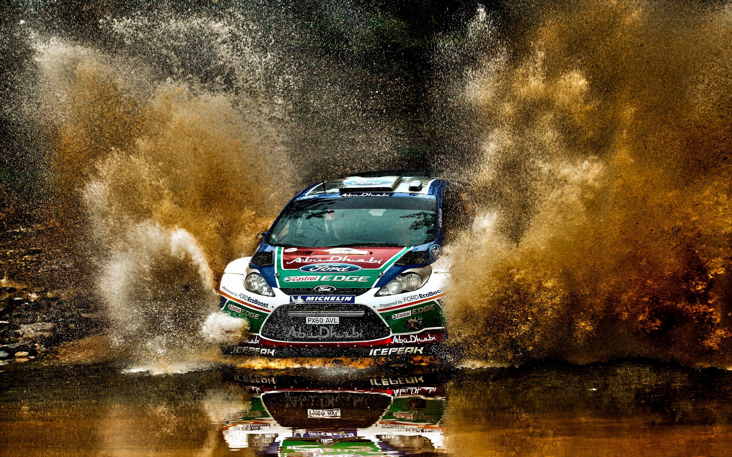 2560x1600 - Rallying Wallpapers 1