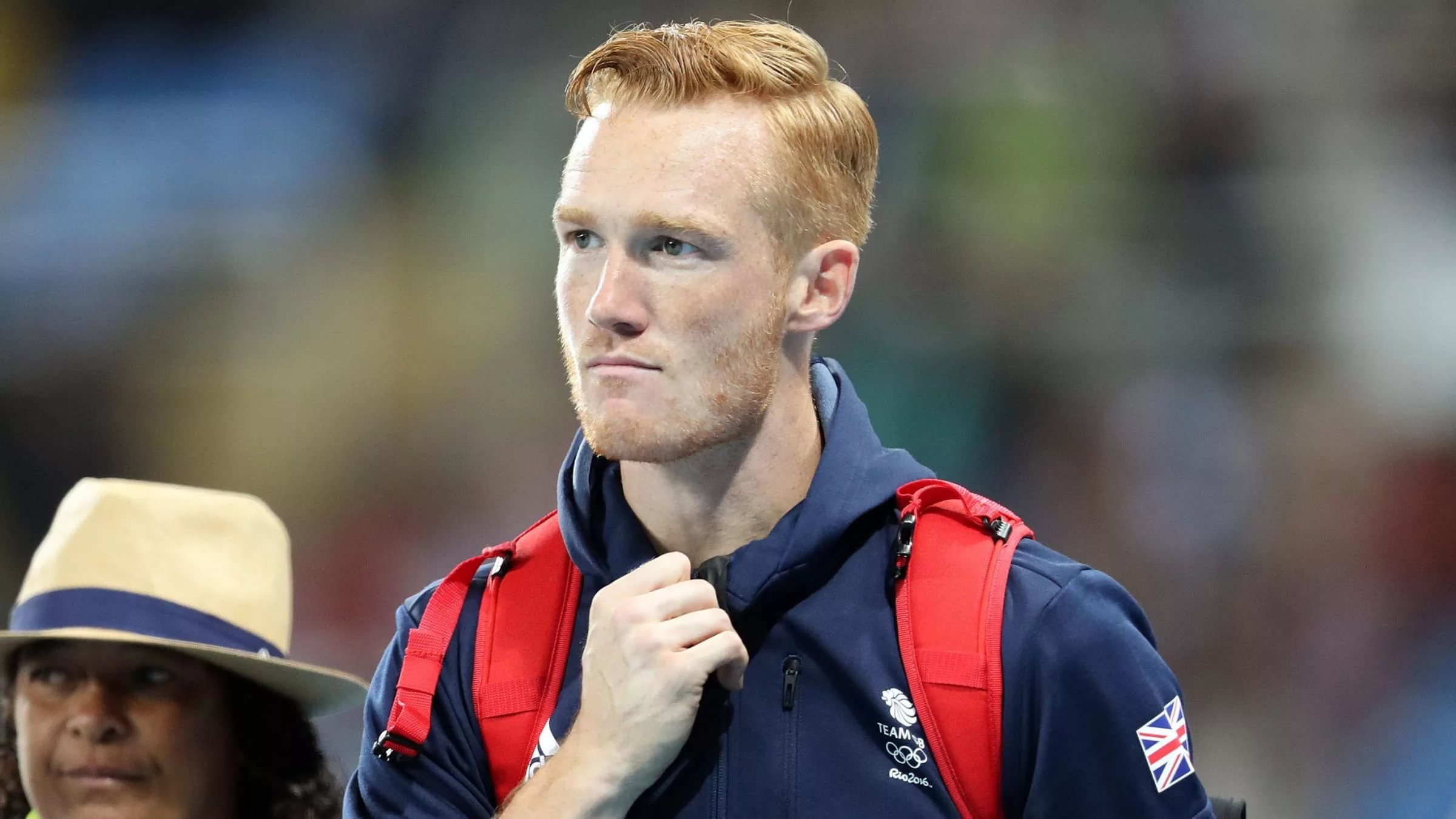2400x1350 - Greg Rutherford Wallpapers 23