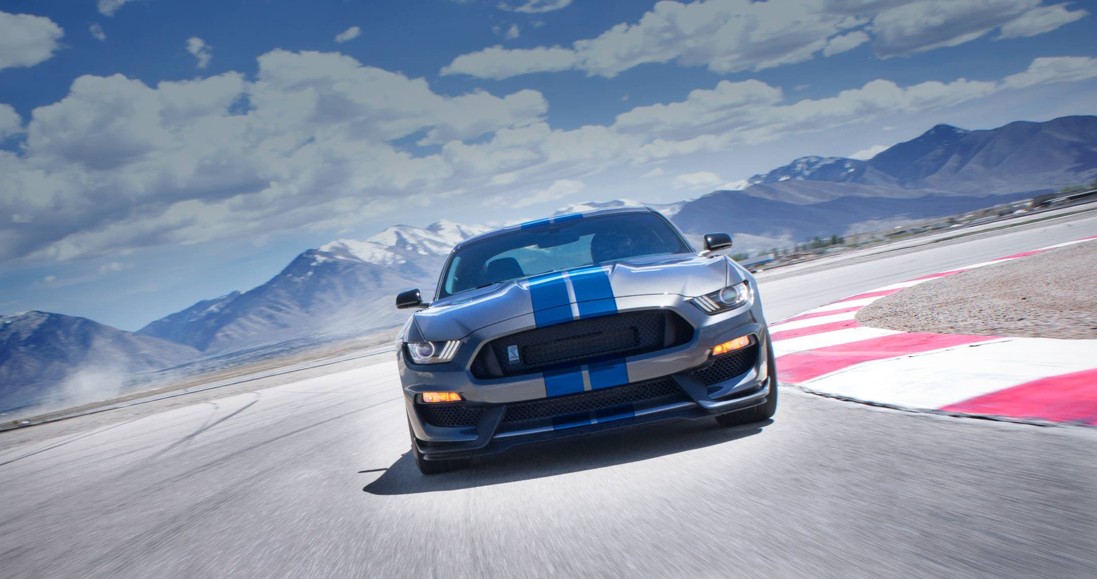 2160x1140 - Shelby Mustang GT 350 Wallpapers 33
