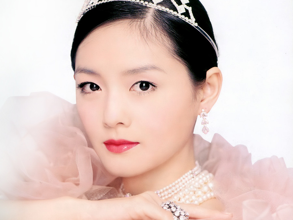 1024x768 - Barbie Hsu Wallpapers 5