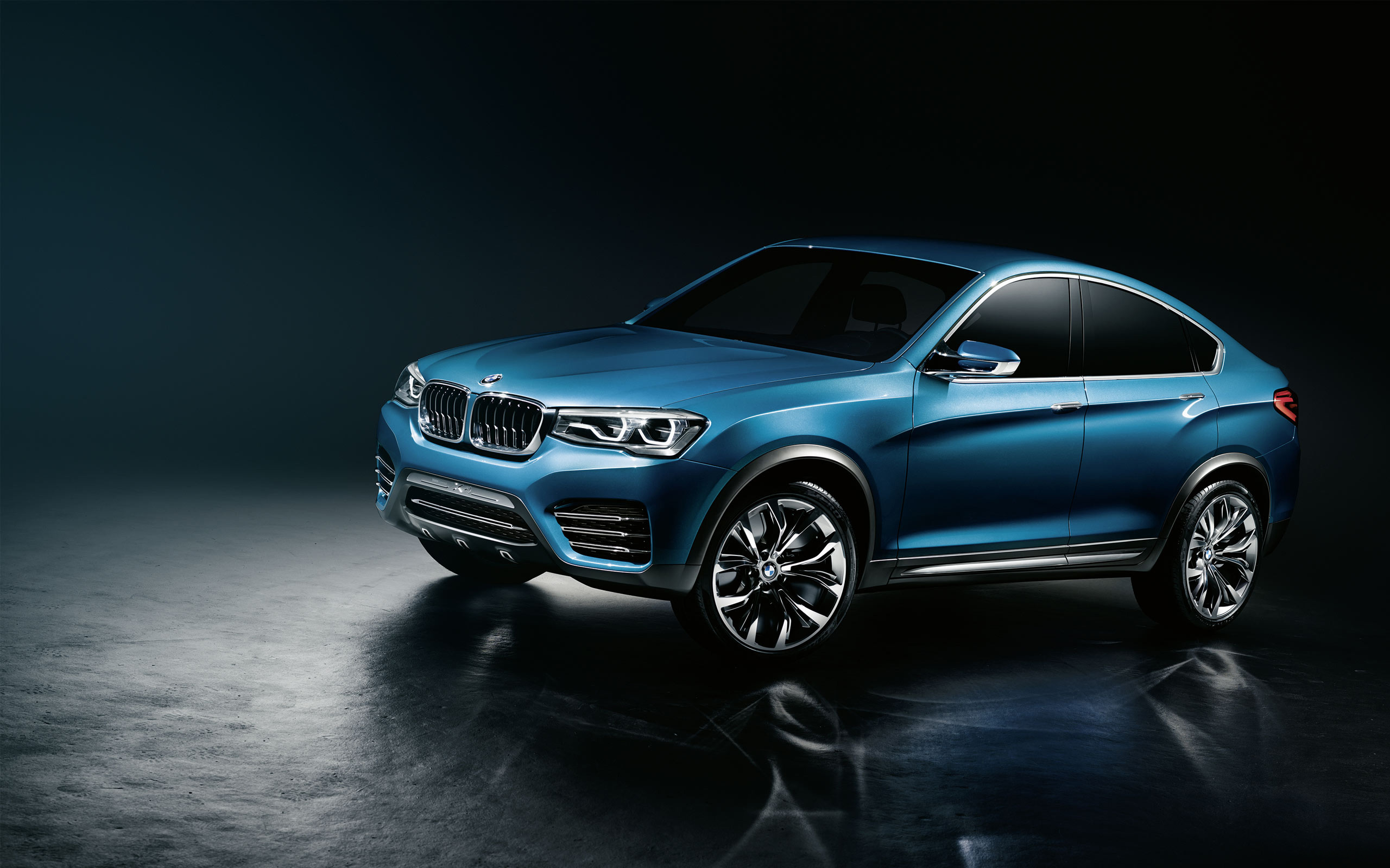 2560x1600 - BMW X4 Wallpapers 5