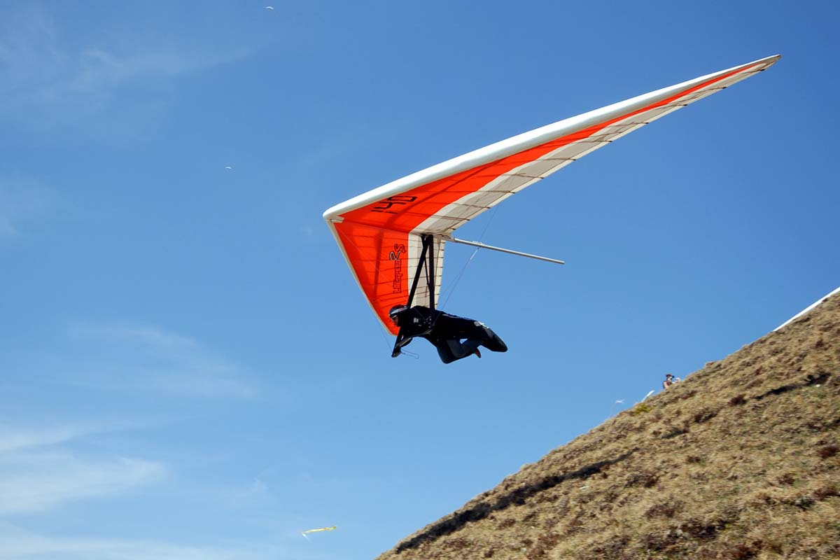 1200x800 - Hang Gliding Wallpapers 5