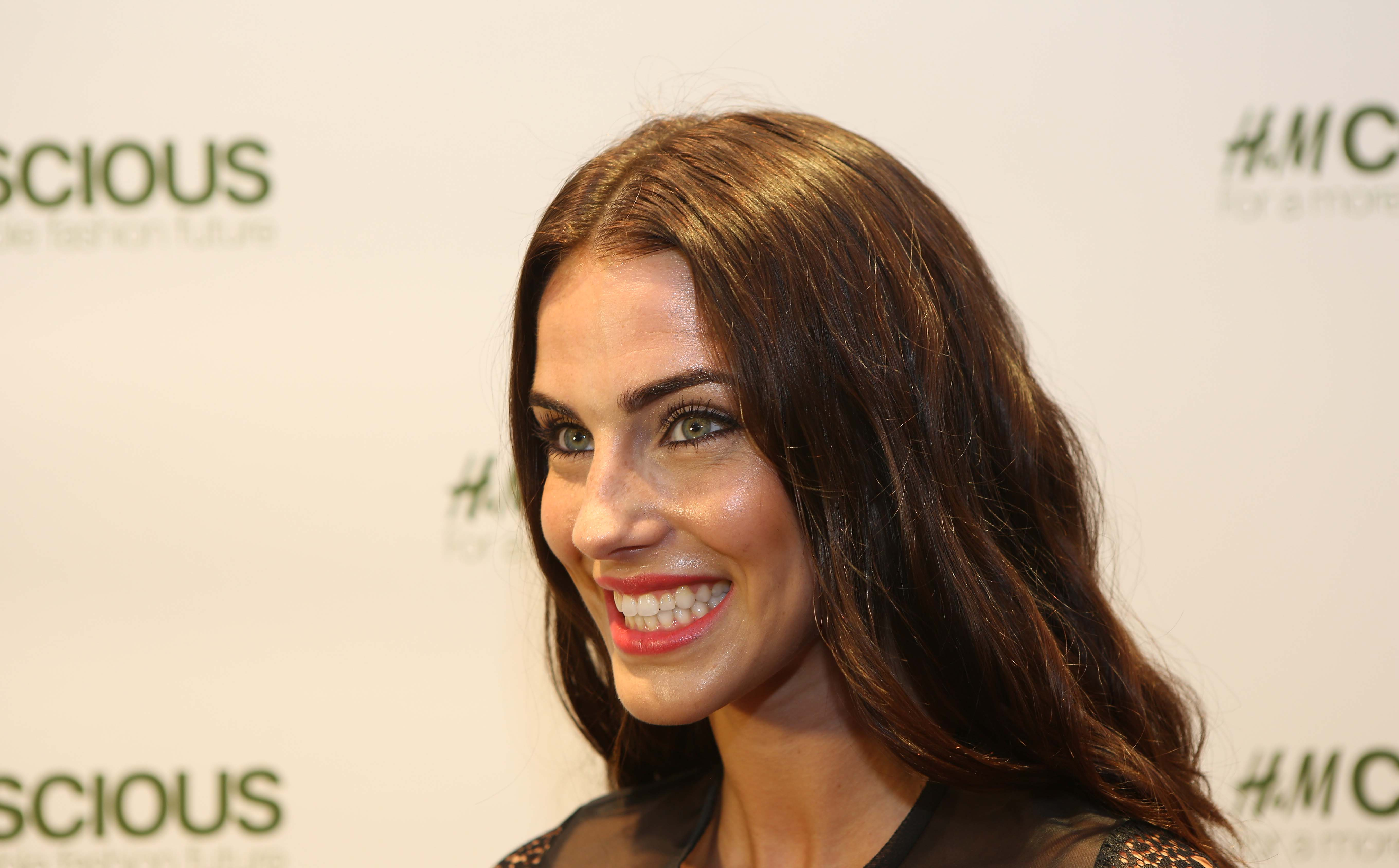 5440x3376 - Jessica Lowndes Wallpapers 9