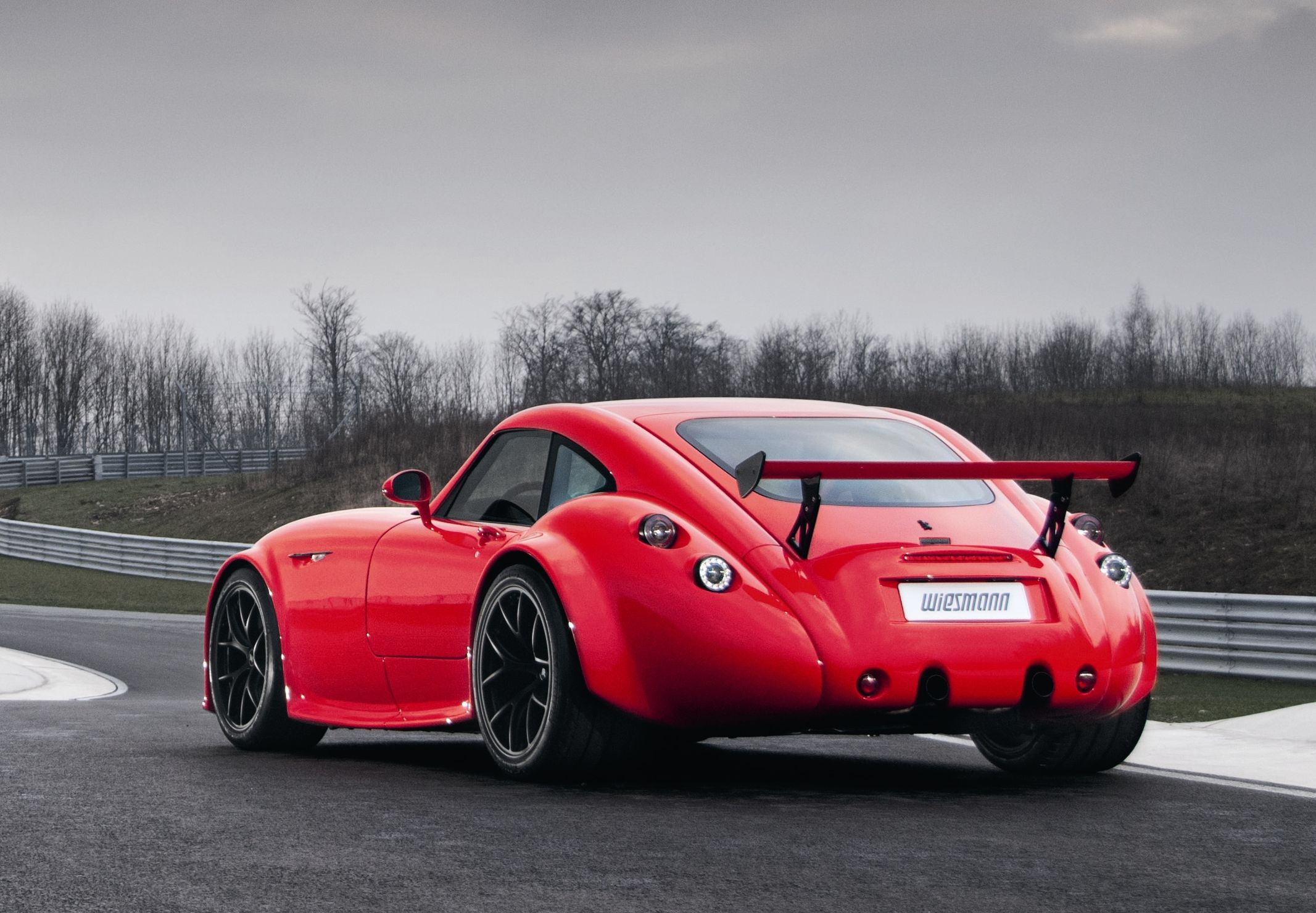 2133x1480 - Wiesmann GT MF4 Wallpapers 18