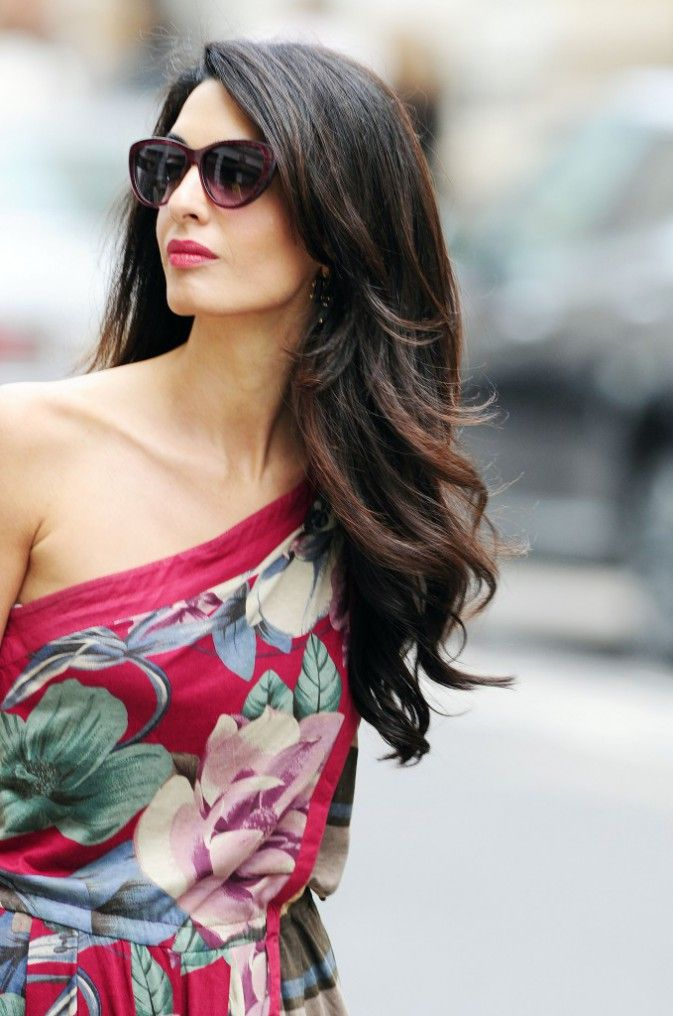 673x1016 - Amal Clooney Wallpapers 18