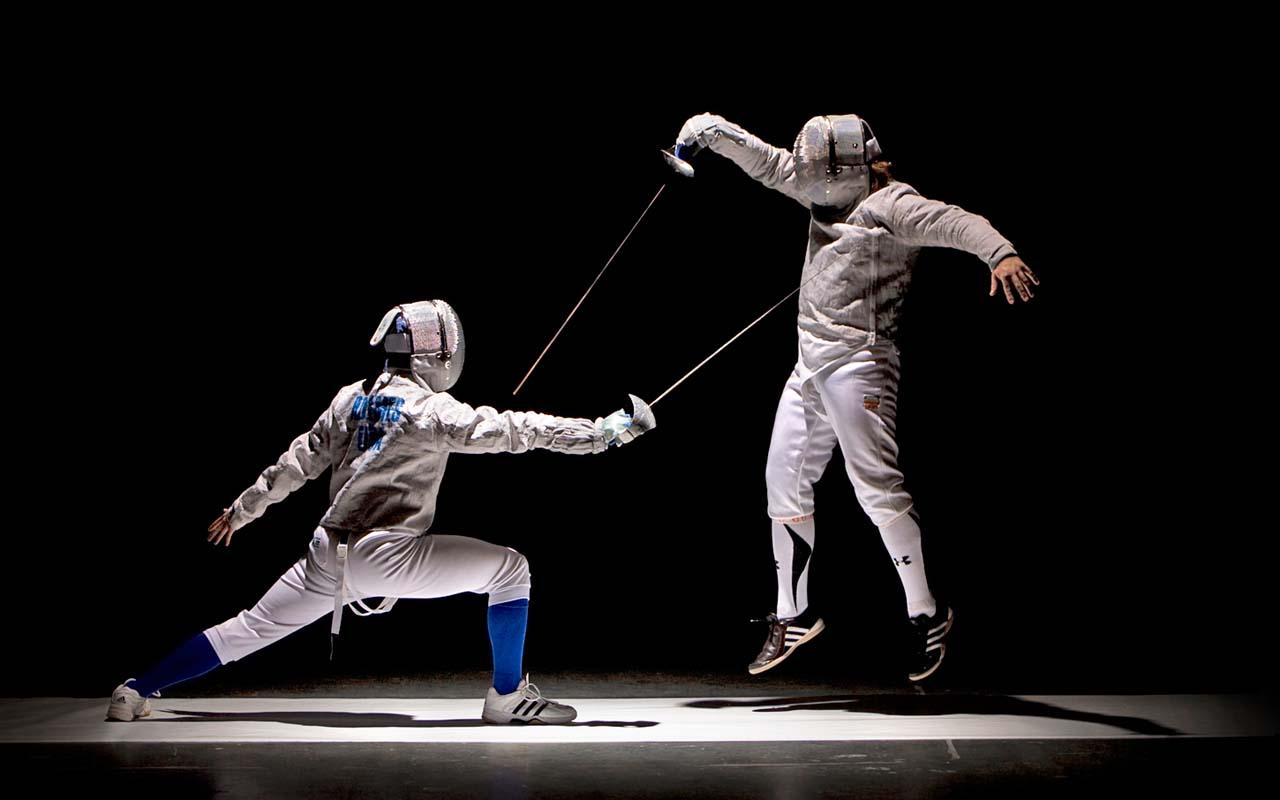 1280x800 - Fencing Wallpapers 4