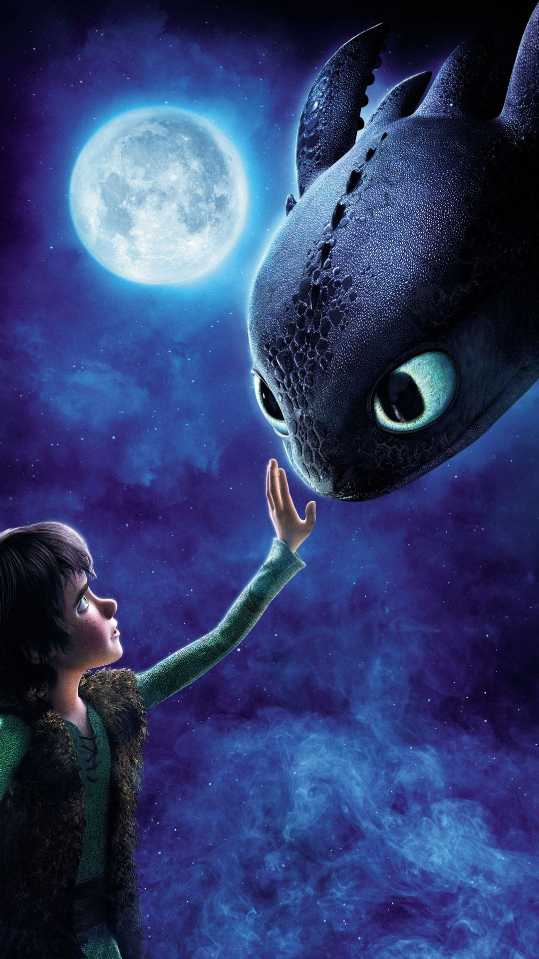 How To Train Your Dragon Wallpapers 27 Images Dodowallpaper