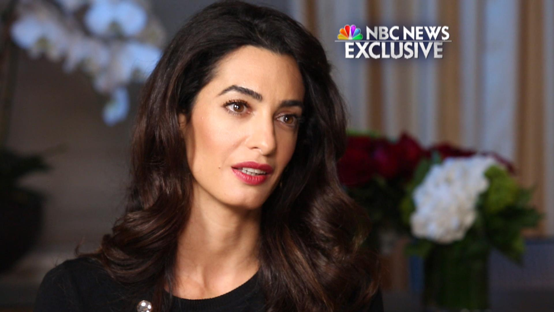 1920x1080 - Amal Clooney Wallpapers 6