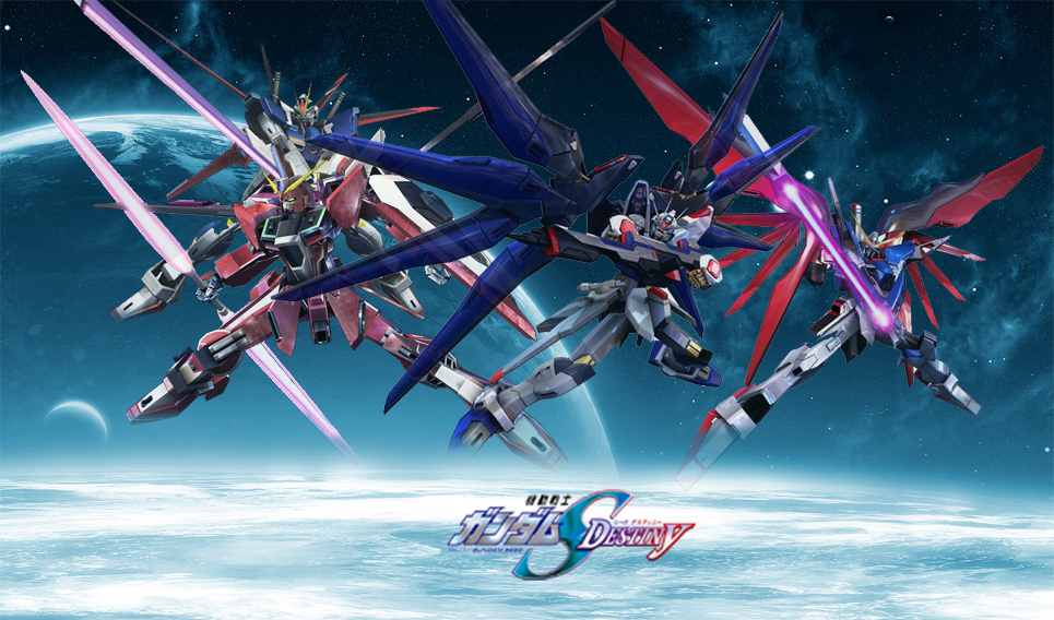 965x568 - Mobile Suit Gundam Seed Destiny Wallpapers 28