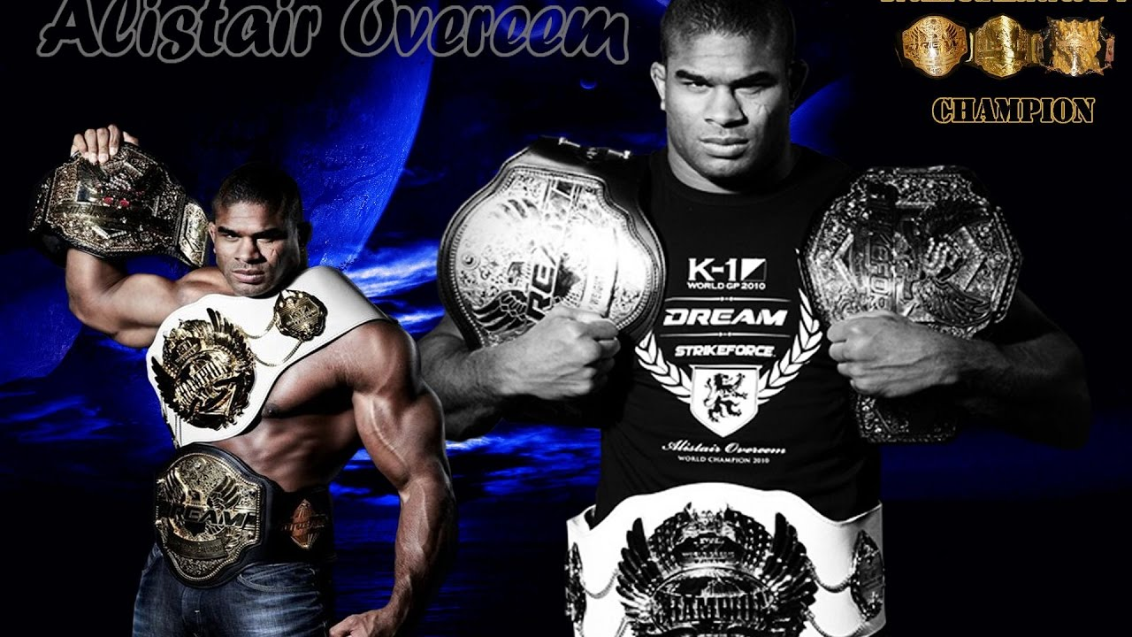 1280x720 - Alistair Overeem Wallpapers 31