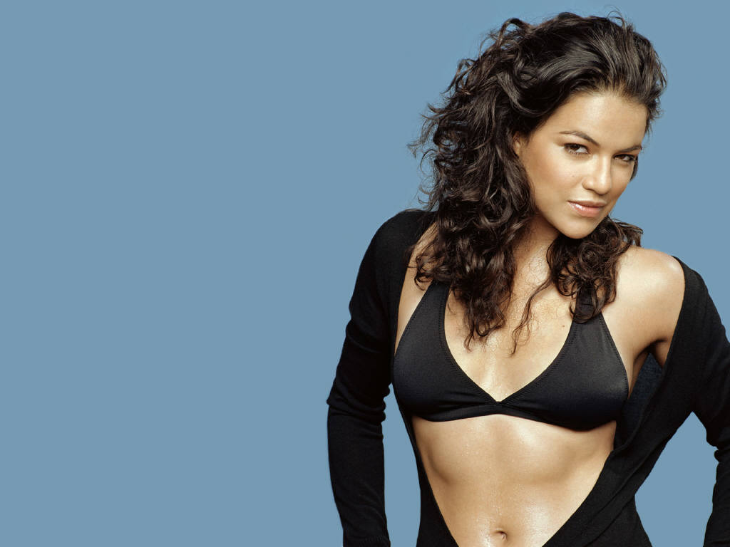 1024x768 - Michelle Rodriguez Wallpapers 23