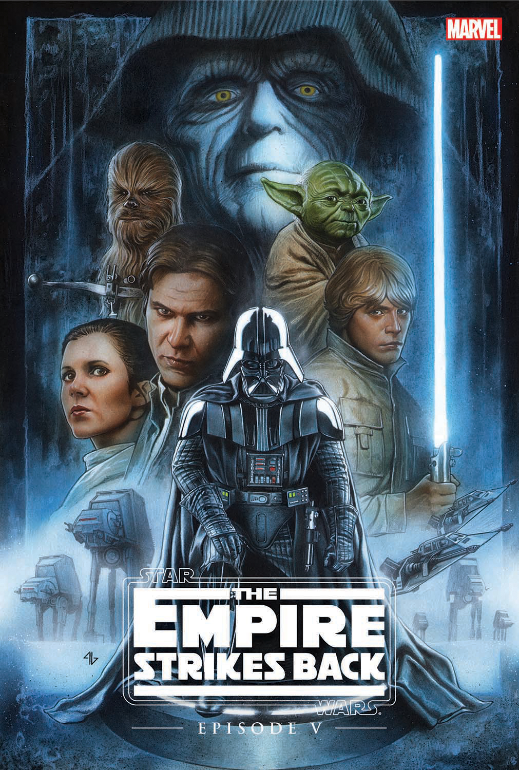 1011x1500 - Empire Strikes Back 10