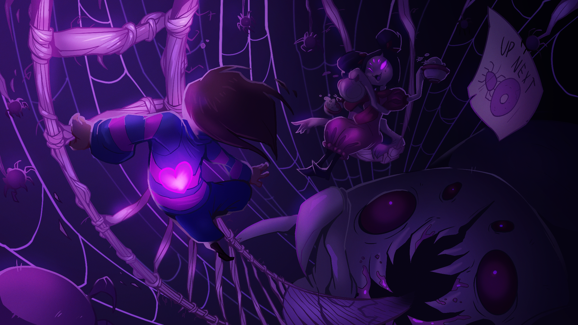 1920x1080 - Undertale Wallpaper 1920x1080 21