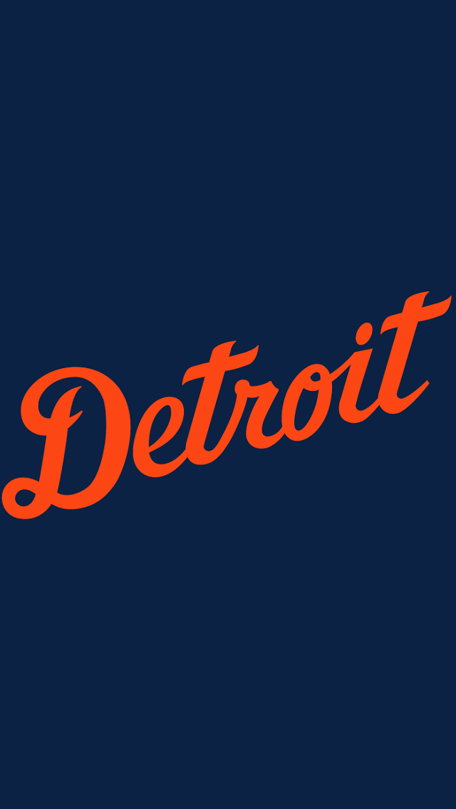 640x1136 - Detroit Tigers Wallpapers 21