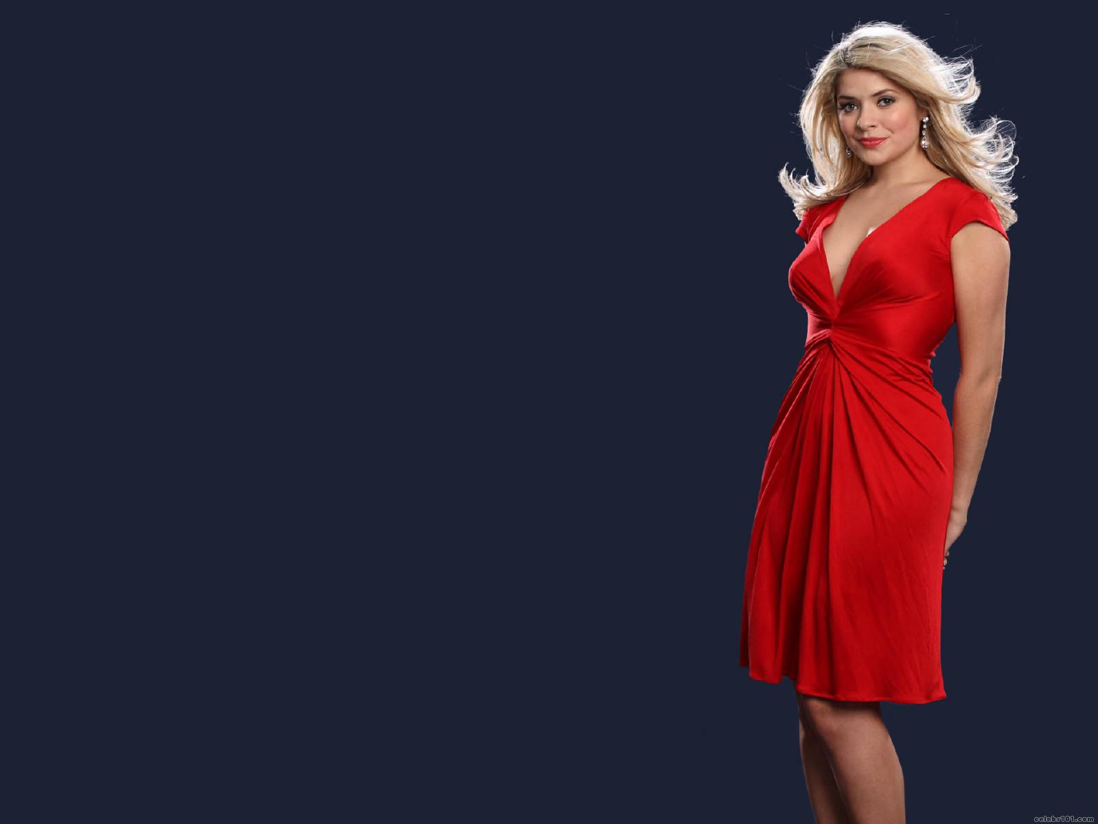 1600x1200 - Holly Willoughby Wallpapers 9