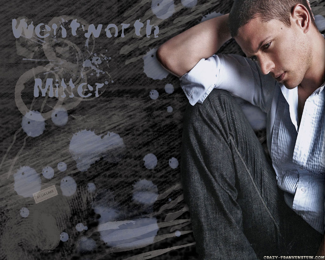 1280x1024 - Wentworth Miller Wallpapers 21