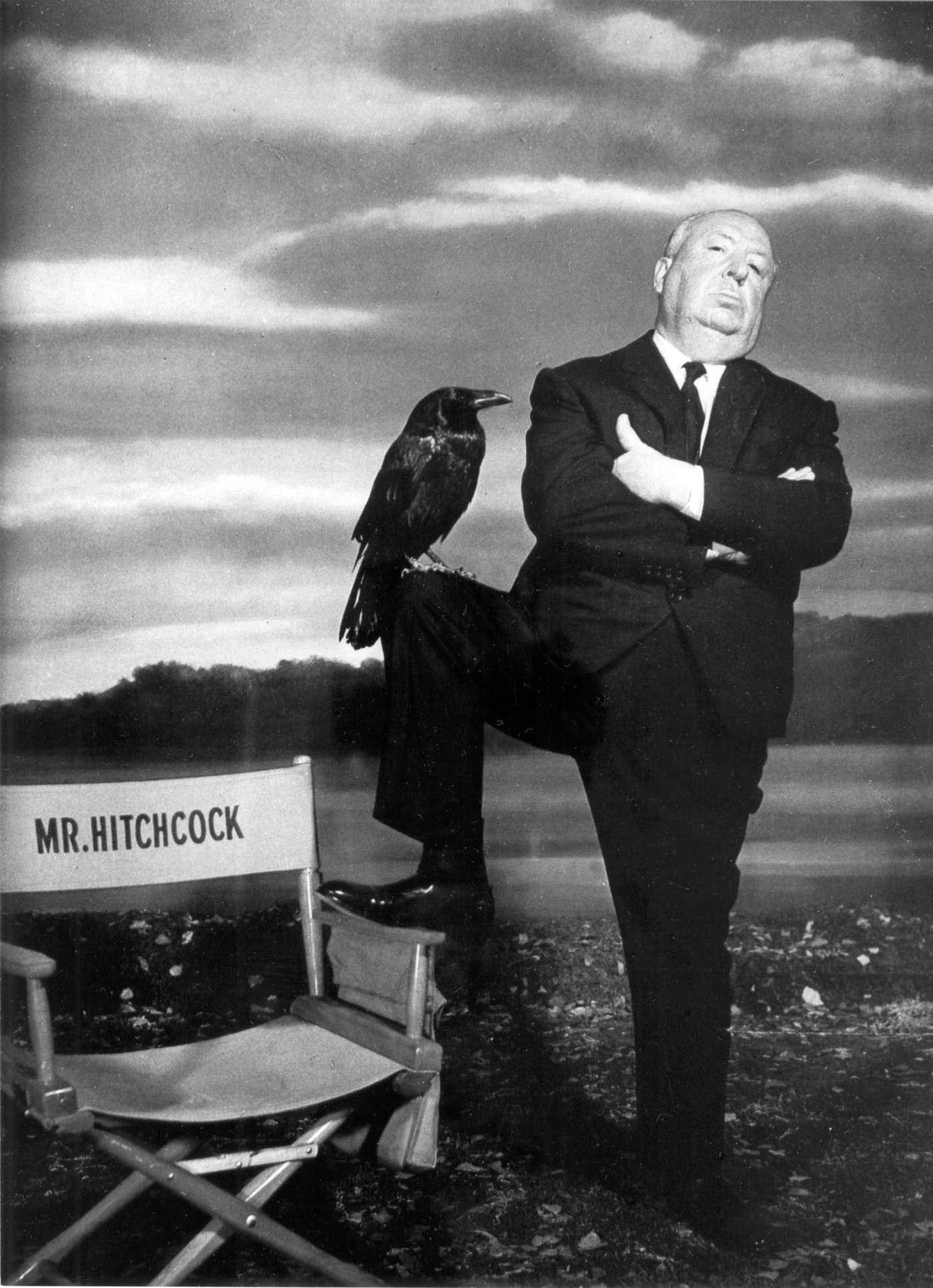 1400x1933 - Alfred Hitchcock Wallpapers 27