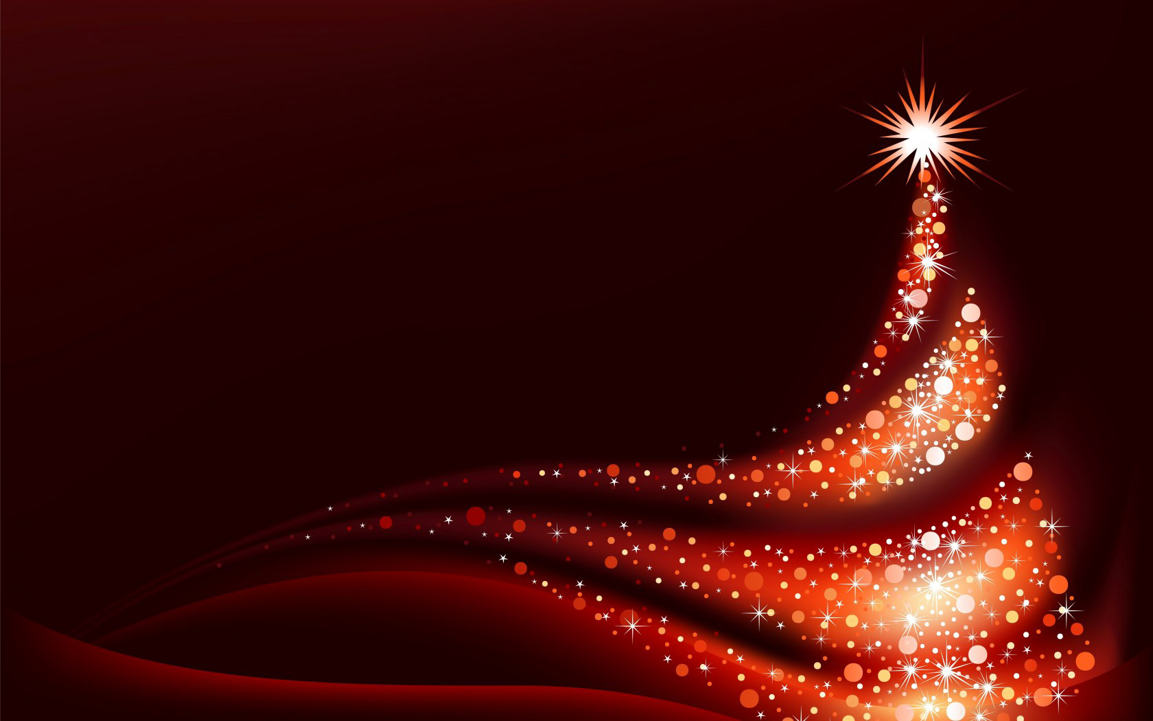 1680x1050 - Christmas Trees Backgrounds 20