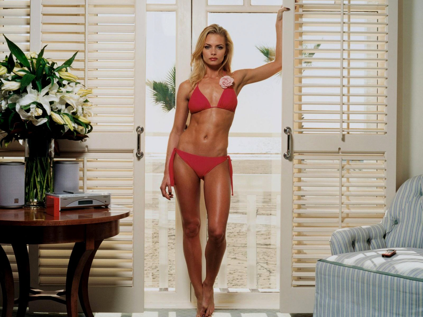 1600x1200 - Jaime Pressly Wallpapers 33