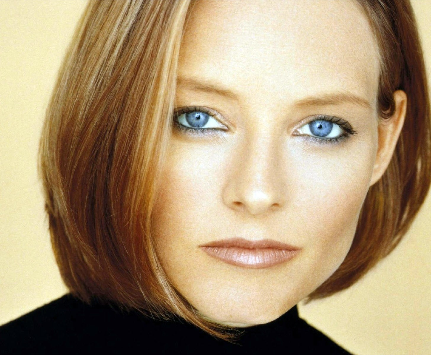 1456x1200 - Jodie Foster Wallpapers 34