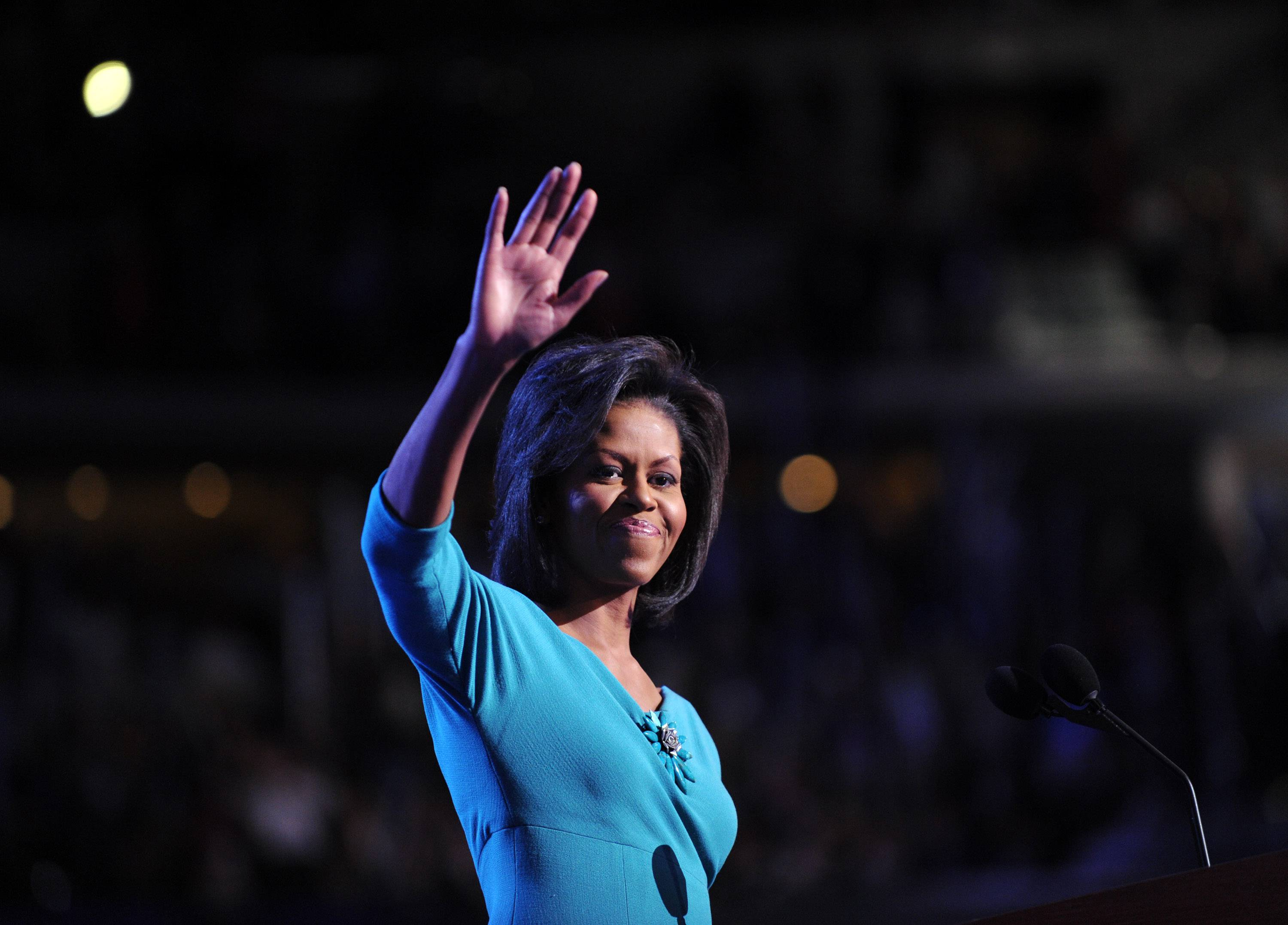 3000x2155 - Michelle Obama Wallpapers 11