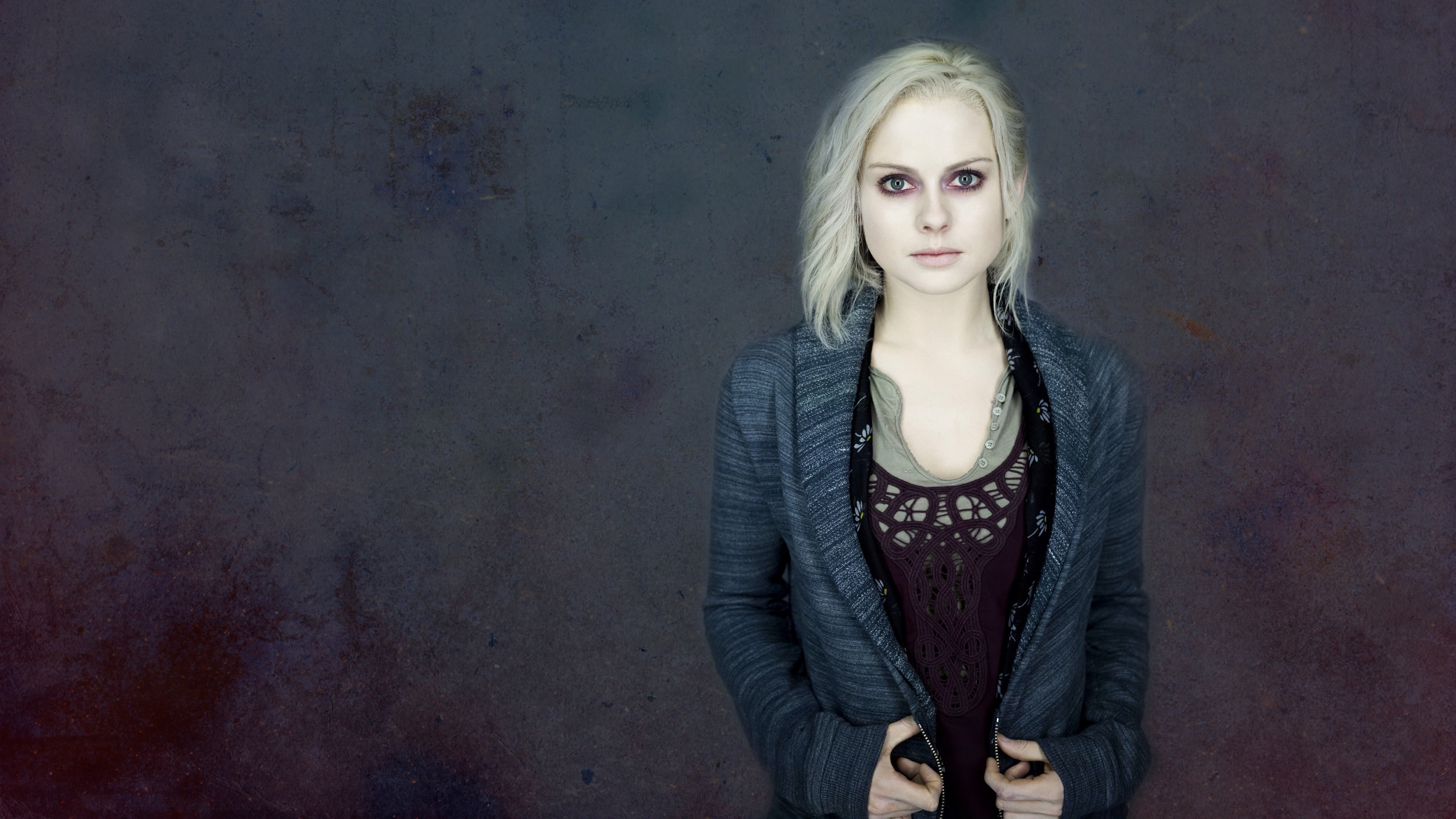 3840x2160 - Rose McIver Wallpapers 5