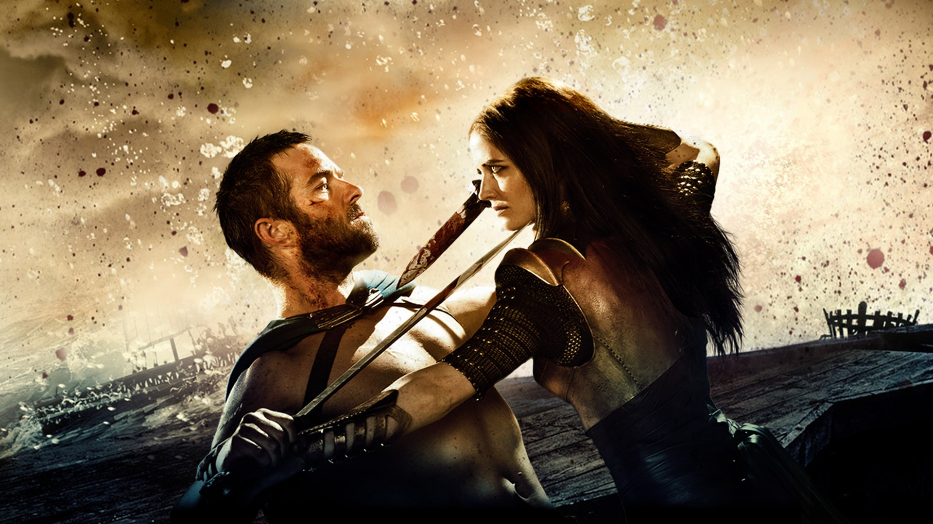 1920x1080 - 300: Rise of an Empire Wallpapers 14