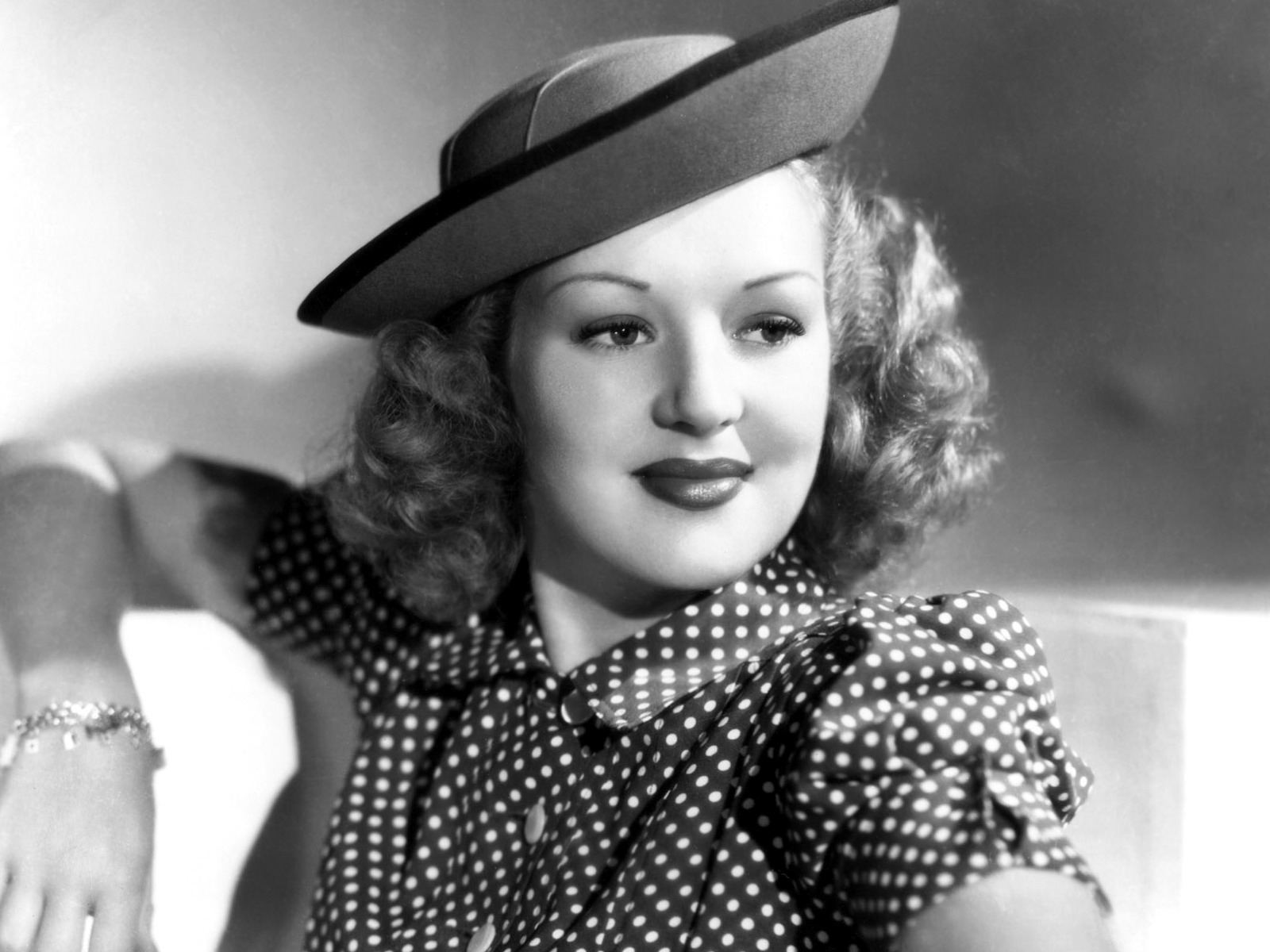 1600x1200 - Betty Grable Wallpapers 1
