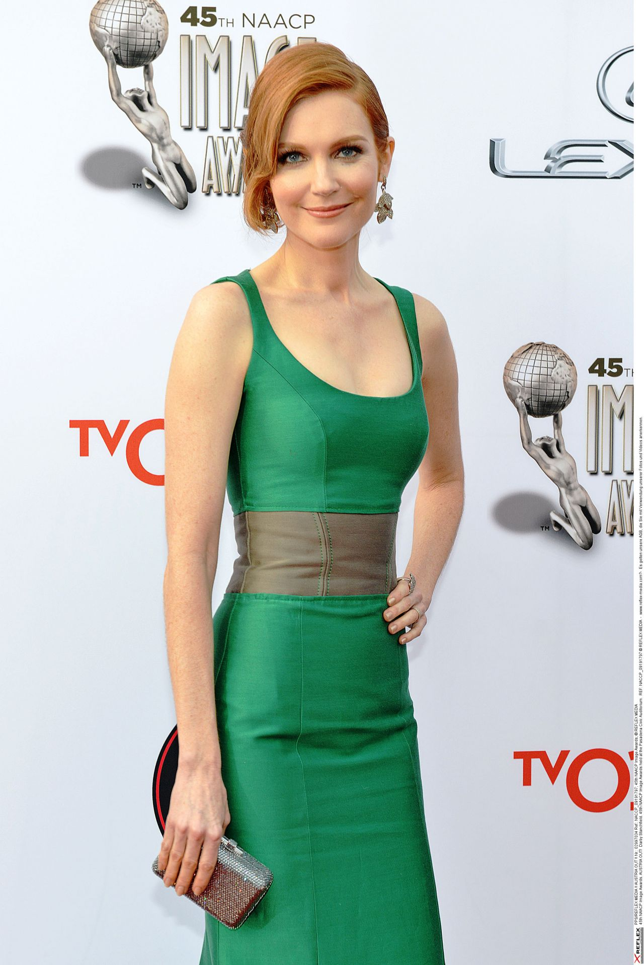 1280x1917 - Darby Stanchfield Wallpapers 4