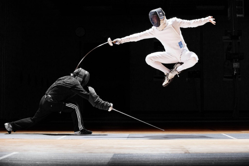 1024x683 - Fencing Wallpapers 19