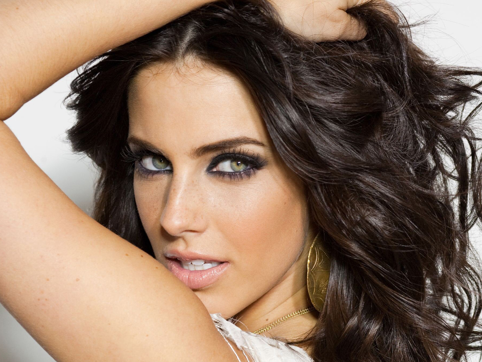 1600x1200 - Jessica Lowndes Wallpapers 13
