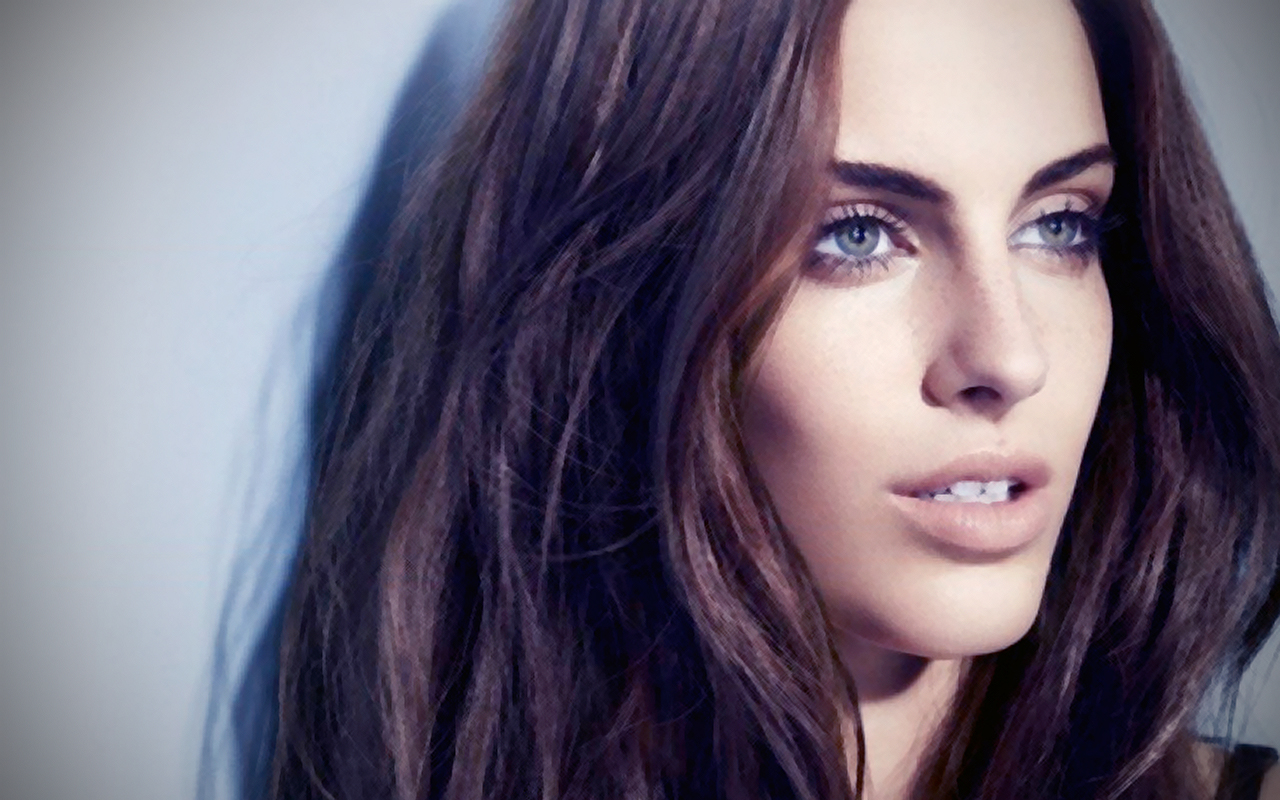 1280x800 - Jessica Lowndes Wallpapers 4
