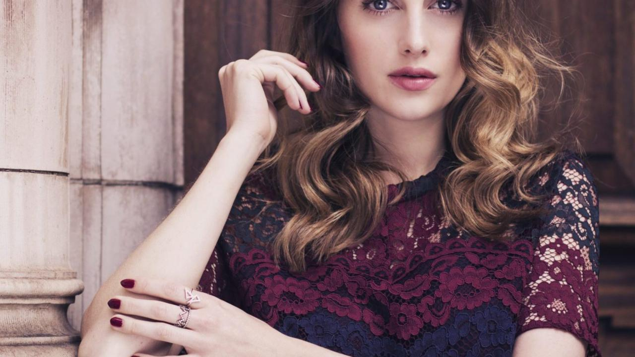 1280x720 - Rosie Fortescue Wallpapers 19