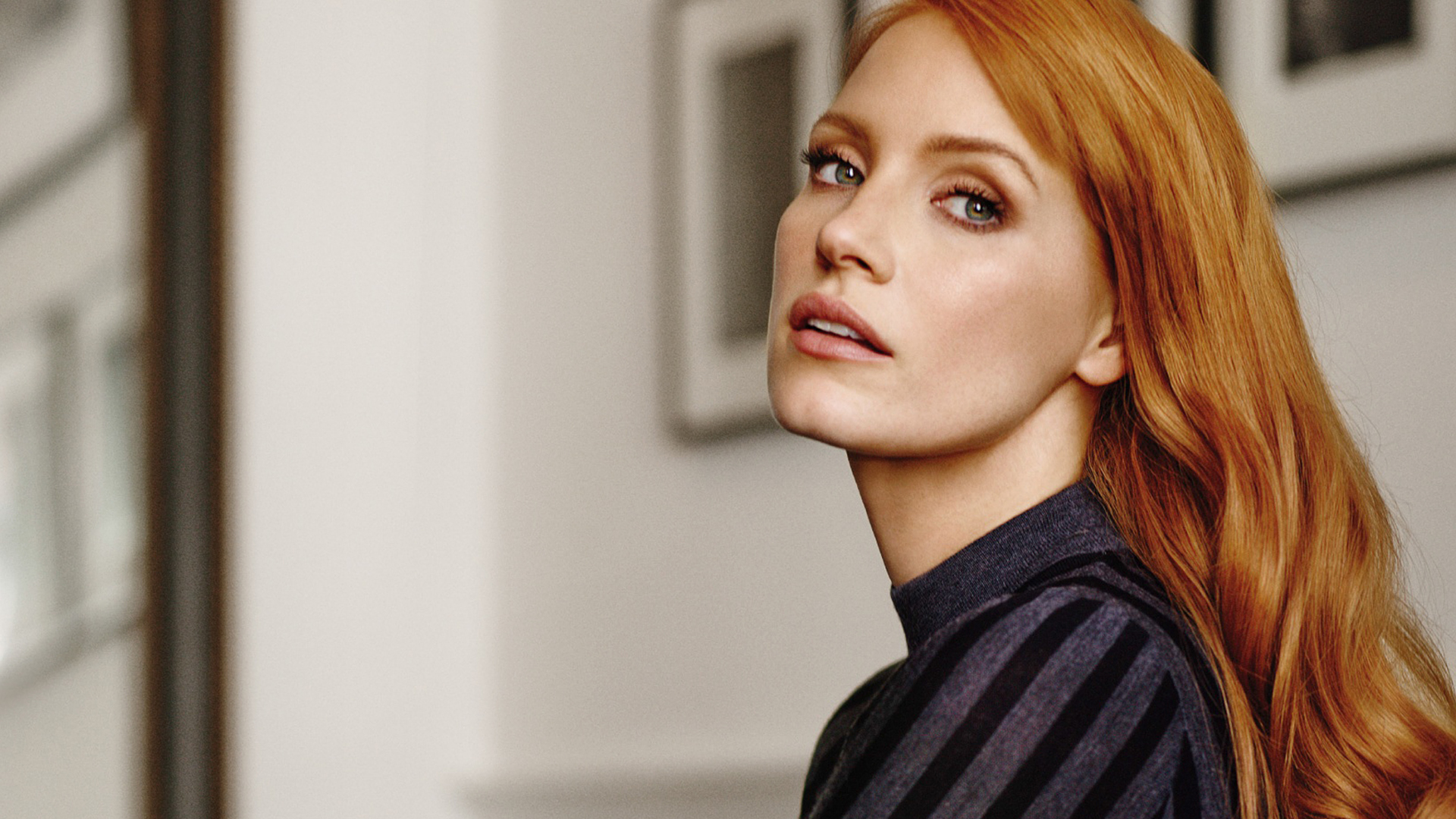 1920x1080 - Jessica Chastain Wallpapers 3