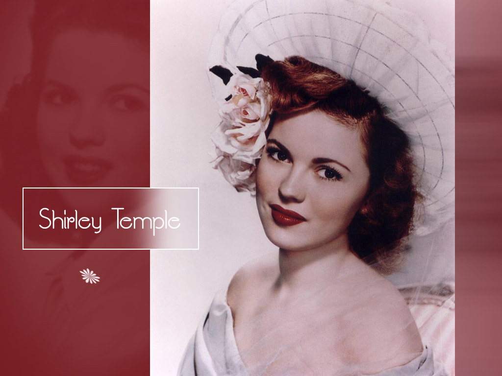 1024x768 - Shirley Temple Wallpapers 17