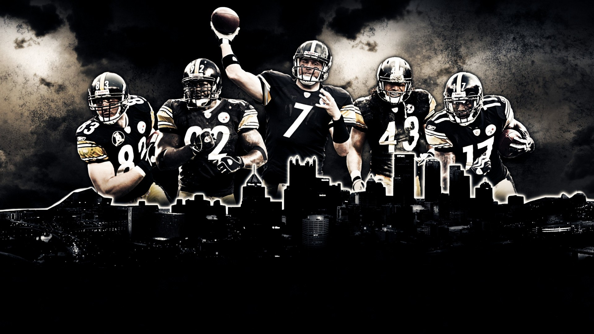 1920x1080 - Steelers Desktop 30
